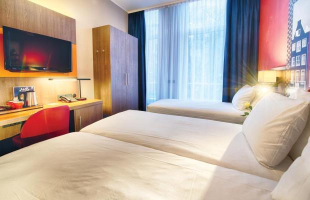 фотографии Leonardo Hotel Amsterdam City Center (ex. Best Western Leidse Square Hotel; Terdam) изображение №20