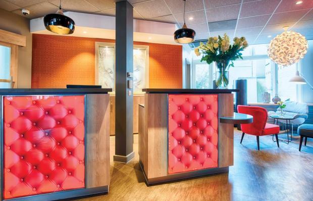 фотографии Leonardo Hotel Amsterdam City Center (ex. Best Western Leidse Square Hotel; Terdam) изображение №8