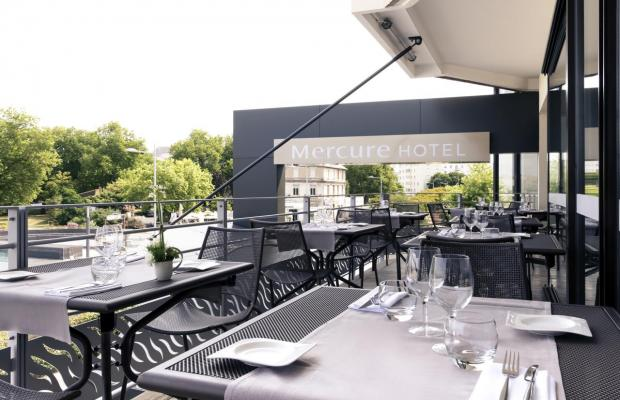 фотографии отеля Mercure La Rochelle Vieux Port Sud изображение №19