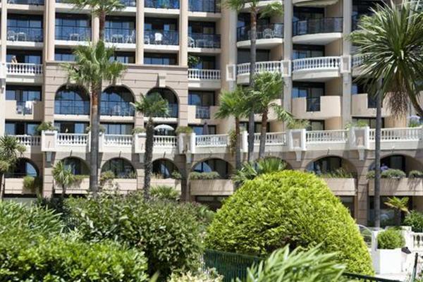 фото отеля Résidence Pierre & Vacances Cannes Verrerie изображение №17