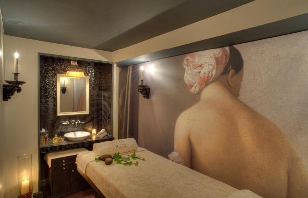 фотографии Grand Hotel de Bordeaux & Spa (ex. The Regent Grand Hotel Bordeaux) изображение №48