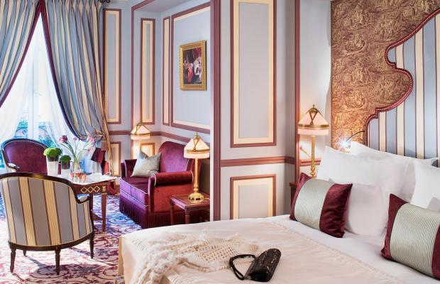 фотографии Grand Hotel de Bordeaux & Spa (ex. The Regent Grand Hotel Bordeaux) изображение №20