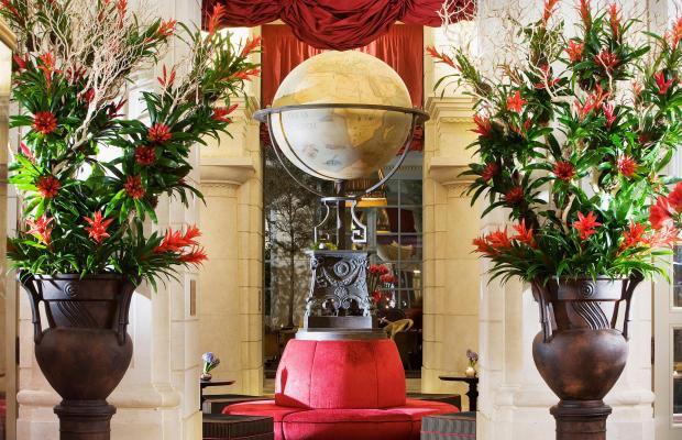 фото отеля Grand Hotel de Bordeaux & Spa (ex. The Regent Grand Hotel Bordeaux) изображение №13