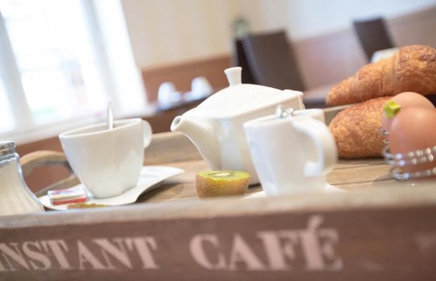 фотографии Comfort Hotel Dinard Balmoral изображение №8