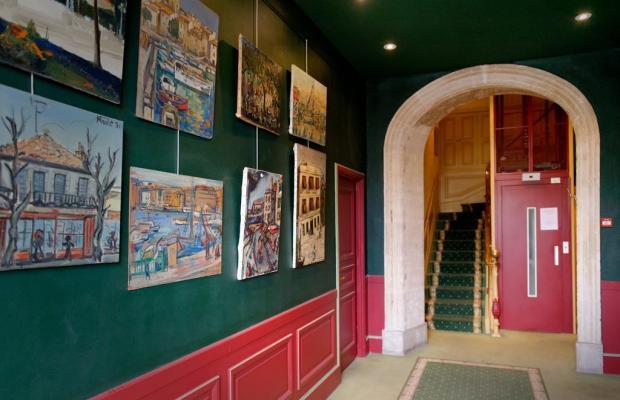 фотографии отеля New Hotel Bompard изображение №43