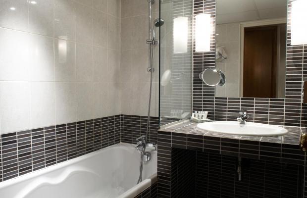 фотографии отеля New Hotel Bompard изображение №19