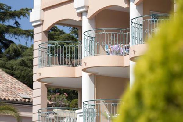 фото Pierre & Vacances Residence Cannes Villa изображение №18