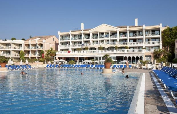 фото отеля Pierre & Vacances Residence Cannes Villa изображение №1