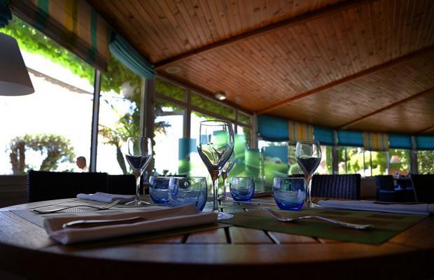 фото L'Alivi Hotel изображение №6