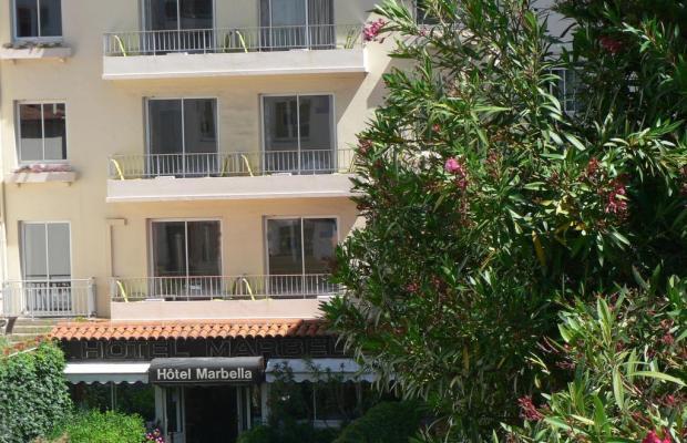 фото отеля Hotel Marbella изображение №1