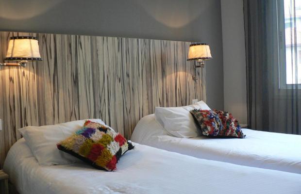 фото отеля Hotel Marbella изображение №17