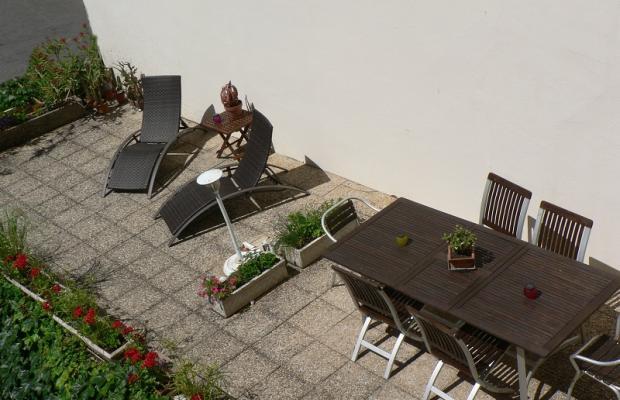 фото отеля Hotel Marbella изображение №5