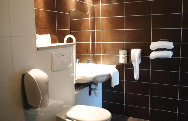 фотографии Hotel Inn Design Resto Novo La Rochelle (ex. Campanile La Rochelle Est) изображение №4