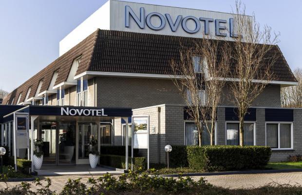 фото Novotel Breda изображение №38