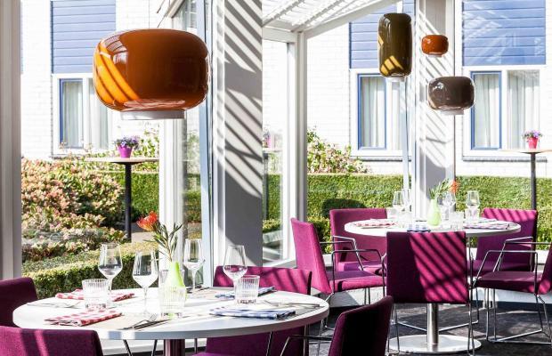фотографии отеля Novotel Breda изображение №3