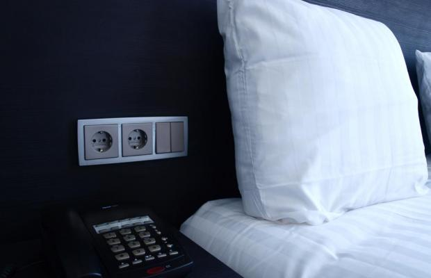 фотографии отеля Hotel Clemens изображение №11