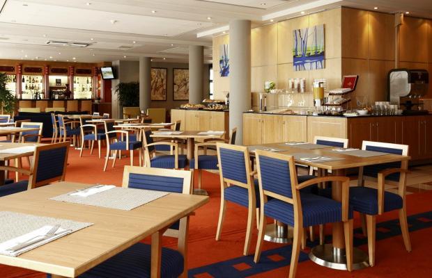 фото отеля NH Groningen изображение №5