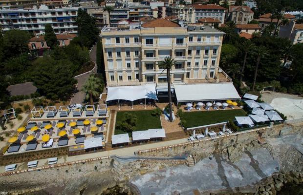 фото Hotel Metropole (ex. Le Metropole) изображение №2