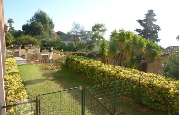 фотографии отеля La Pinede изображение №15