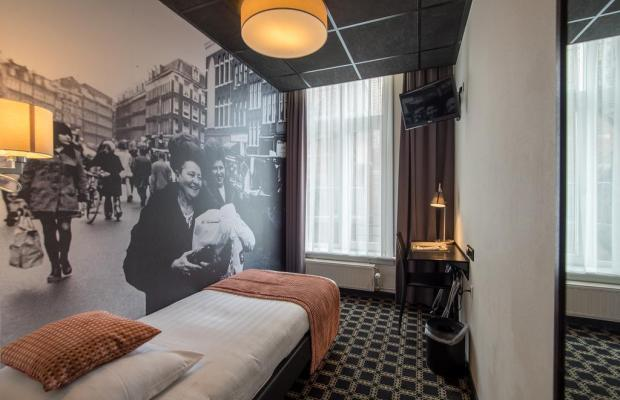 фото Hotel Cornelisz (ex. Robert Ramon; Smit) изображение №14