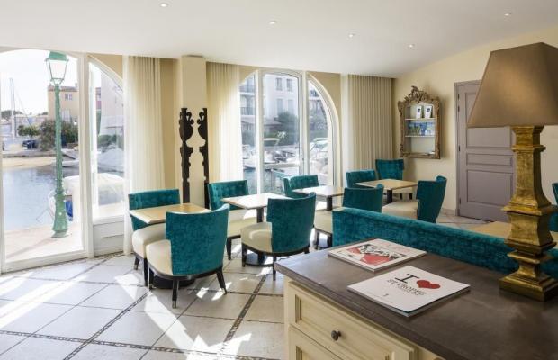 фотографии отеля Le Suffren изображение №19