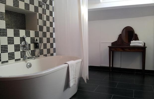фотографии отеля Le Grand Hotel de Tours изображение №27