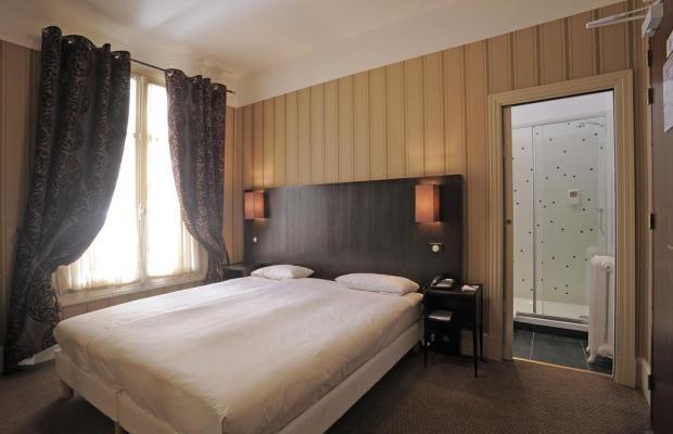 фото Le Grand Hotel de Tours изображение №22