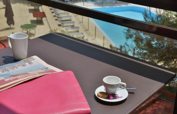 фотографии Beachcomber French Riviera (ex. Grand Hotel Mercure Sophia Country Club) изображение №28