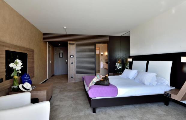 фото Beachcomber French Riviera (ex. Grand Hotel Mercure Sophia Country Club) изображение №10