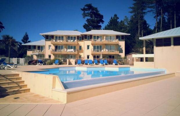 фотографии отеля Pierre & Vacances Residence Cap Morgat изображение №23