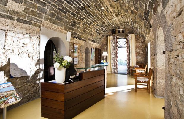 фотографии отеля Pierre & Vacances Residence Cap Morgat изображение №15