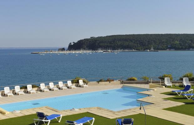 фото отеля Pierre & Vacances Residence Cap Morgat изображение №1