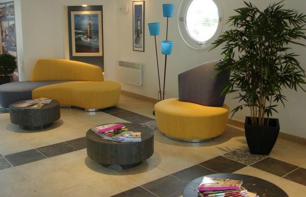 фото отеля Pierre & Vacances Residence Le Phare de Trescadec изображение №29