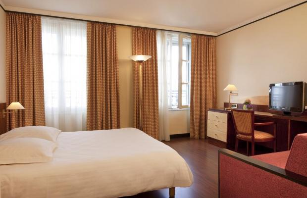 фотографии Oceania Hotels Le Continental изображение №32