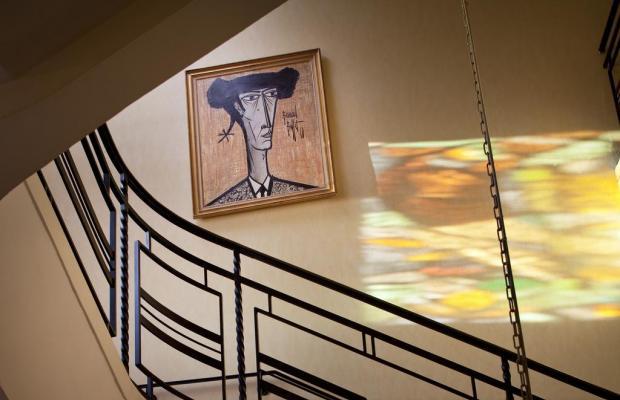фото отеля Oceania Hotels Le Continental изображение №25