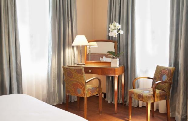 фотографии Oceania Hotels Le Continental изображение №24