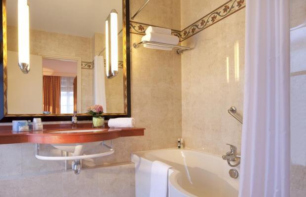 фото отеля Oceania Hotels Le Continental изображение №9