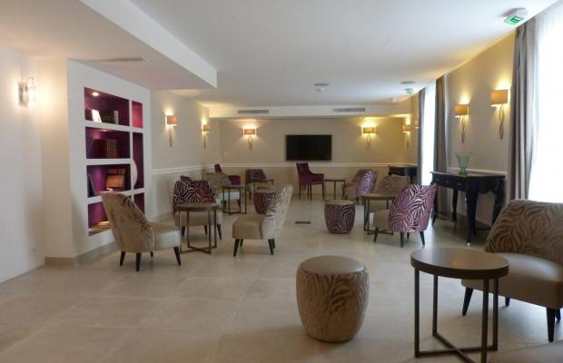 фото отеля Hôtel La Bastide de l'Oliveraie & Spa  изображение №5