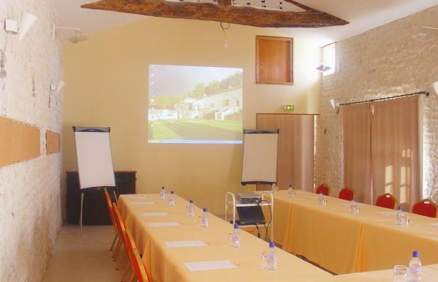 фотографии отеля Relais du Silence Le Relais de Saint Preuil изображение №59