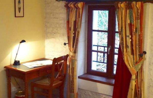 фотографии отеля Relais du Silence Le Relais de Saint Preuil изображение №43