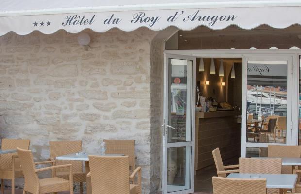 фотографии отеля Best Western du Roy d'Aragon (ex. Roy d'Aragon) изображение №27