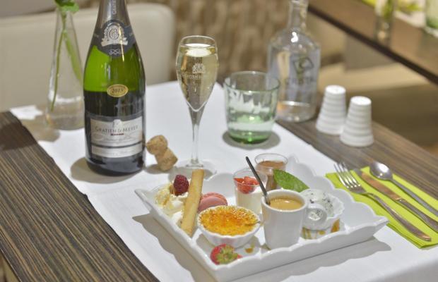 фото отеля Loqis Cristal Hоtel - Restaurant изображение №5
