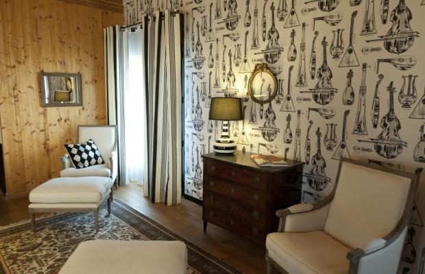 фото отеля Eco Spa Hotel LeCoq Gadby изображение №21