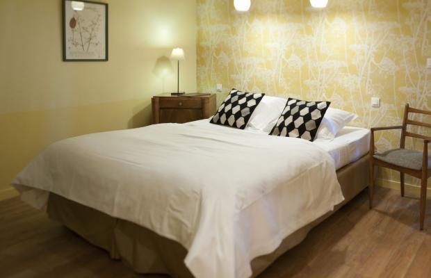 фотографии отеля Eco Spa Hotel LeCoq Gadby изображение №19