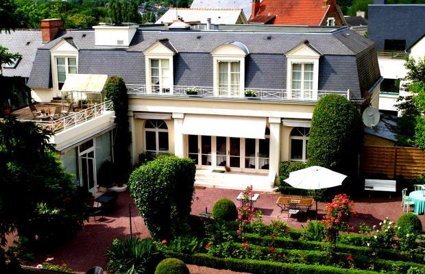 фото отеля Eco Spa Hotel LeCoq Gadby изображение №1