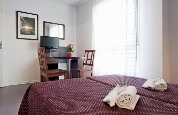 фотографии отеля ResidHotel Les Hauts d'Andilly изображение №11