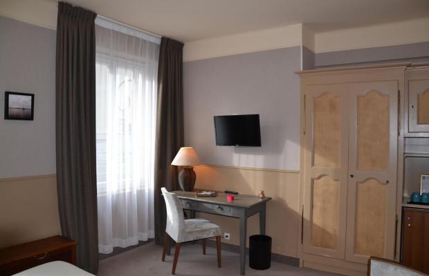 фотографии отеля Hotel Ajoncs d'Or изображение №23