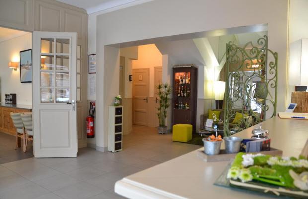 фотографии Hotel Ajoncs d'Or изображение №16