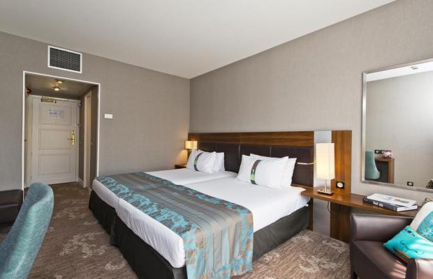 фотографии Holiday Inn изображение №4