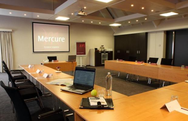 фото Mercure Hotel Zwolle изображение №10